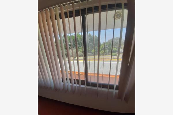 Foto de casa en venta en fraccionamiento los amates 0, amates, yautepec, morelos, 20150036 No. 13