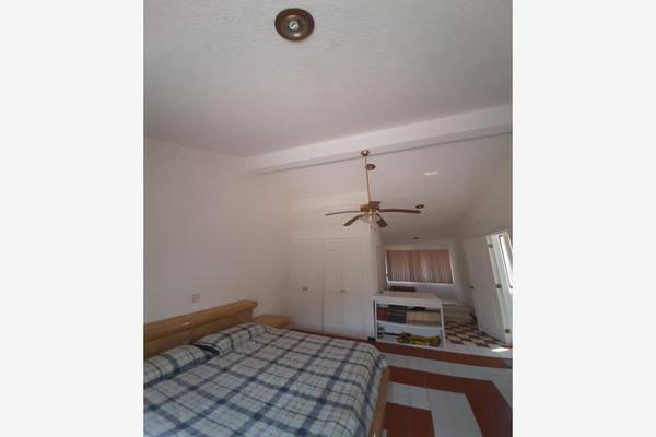 Foto de casa en venta en fraccionamiento los amates 0, amates, yautepec, morelos, 20150036 No. 14