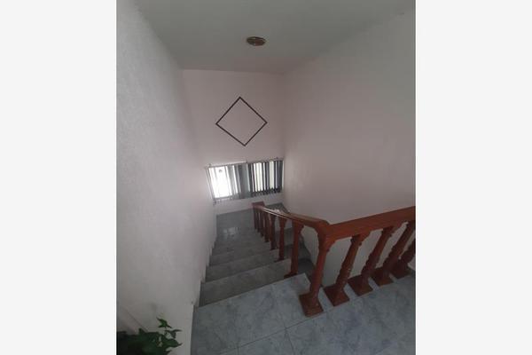Foto de casa en venta en fraccionamiento los amates 0, amates, yautepec, morelos, 20150036 No. 15