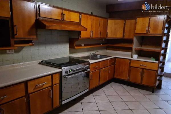 Foto de casa en renta en fraccionamiento los pinos residencial 100, los pinos residencial, durango, durango, 0 No. 02
