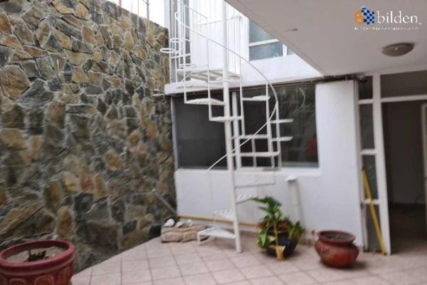 Foto de casa en renta en fraccionamiento los pinos residencial 100, los pinos residencial, durango, durango, 0 No. 07