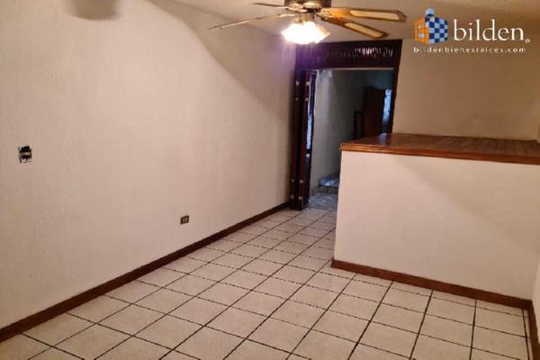 Foto de casa en renta en fraccionamiento los pinos residencial 100, los pinos residencial, durango, durango, 0 No. 09
