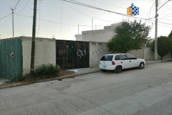 Foto de terreno habitacional en venta en fraccionamiento los remedios nd, los remedios, durango, durango, 0 No. 01