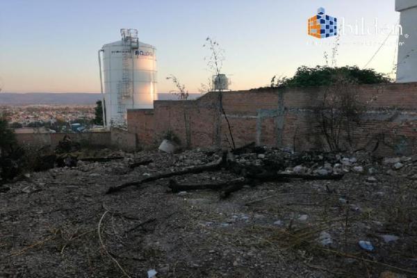 Foto de terreno habitacional en venta en fraccionamiento los remedios nd, los remedios, durango, durango, 0 No. 04