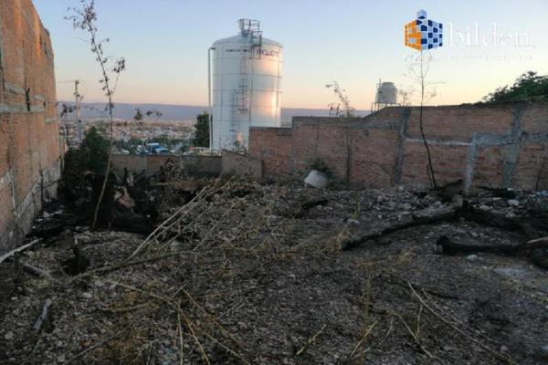 Foto de terreno habitacional en venta en fraccionamiento los remedios nd, los remedios, durango, durango, 0 No. 05