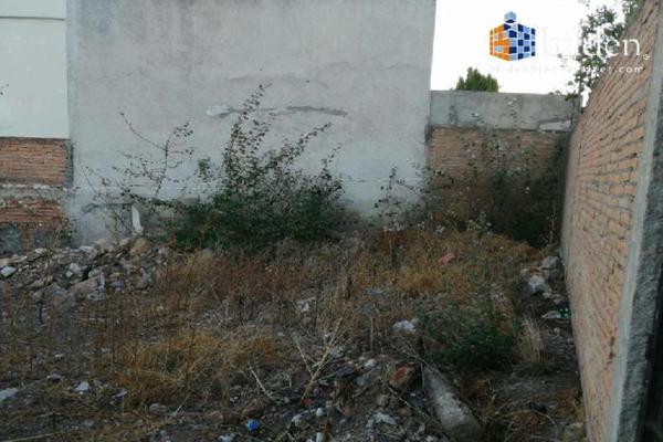 Foto de terreno habitacional en venta en fraccionamiento los remedios nd, los remedios, durango, durango, 0 No. 07