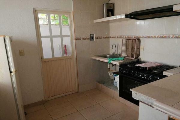 Foto de casa en venta en fraccionamiento marquesa 13 , llano largo, acapulco de juárez, guerrero, 19346852 No. 06