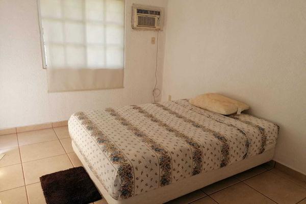 Foto de casa en venta en fraccionamiento marquesa 13 , llano largo, acapulco de juárez, guerrero, 19346852 No. 09