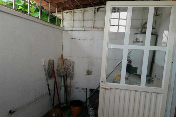 Foto de casa en venta en fraccionamiento marquesa 13 , llano largo, acapulco de juárez, guerrero, 19346852 No. 14