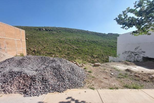 Foto de terreno comercial en venta en fraccionamiento monterra 1, sierra azúl, san luis potosí, san luis potosí, 0 No. 02