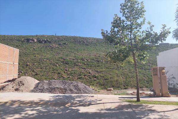 Foto de terreno comercial en venta en fraccionamiento monterra 1, sierra azúl, san luis potosí, san luis potosí, 0 No. 07