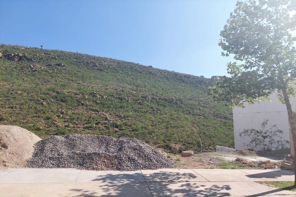 Foto de terreno comercial en venta en fraccionamiento monterra 1, sierra azúl, san luis potosí, san luis potosí, 0 No. 08