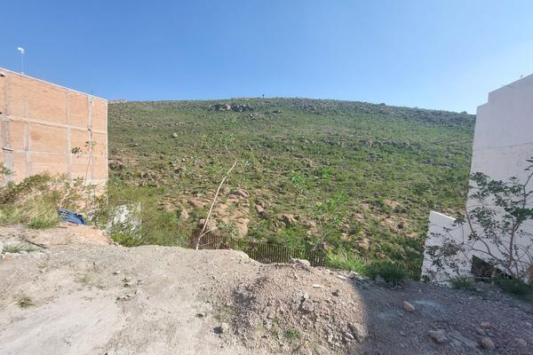 Foto de terreno comercial en venta en fraccionamiento monterra 1, sierra azúl, san luis potosí, san luis potosí, 0 No. 10