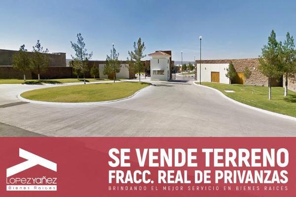Foto de terreno habitacional en venta en  , fraccionamiento paraíso de la sierra, durango, durango, 9945890 No. 01