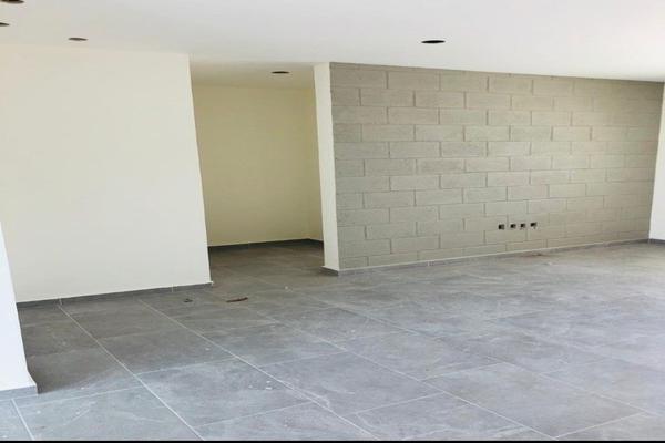 Foto de casa en venta en  , fraccionamiento piamonte, el marqués, querétaro, 14034871 No. 08