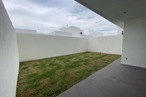 Foto de casa en venta en  , fraccionamiento piamonte, el marqués, querétaro, 14034871 No. 17