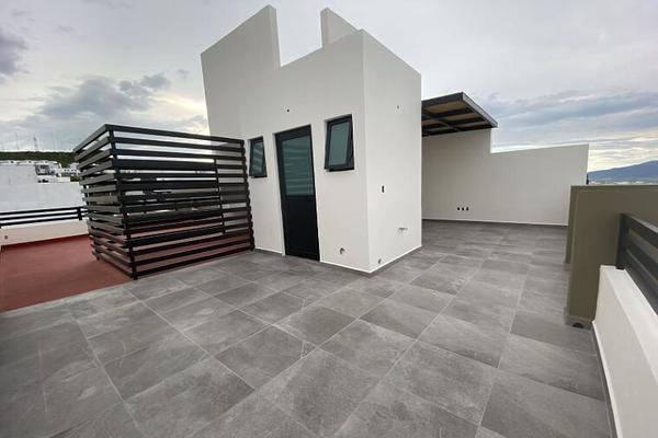 Foto de casa en venta en  , fraccionamiento piamonte, el marqués, querétaro, 14034871 No. 20