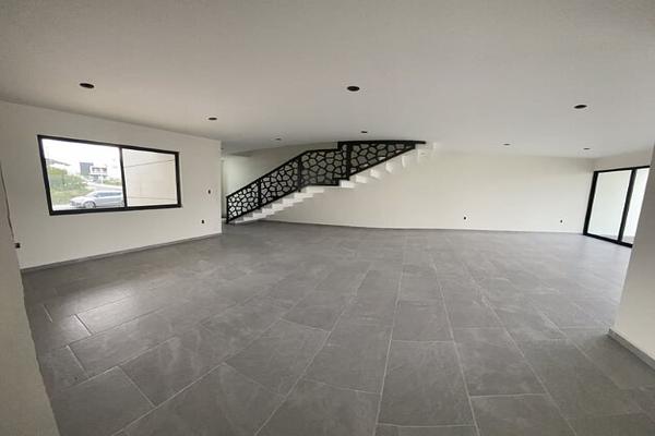 Foto de casa en venta en  , fraccionamiento piamonte, el marqués, querétaro, 14034871 No. 21