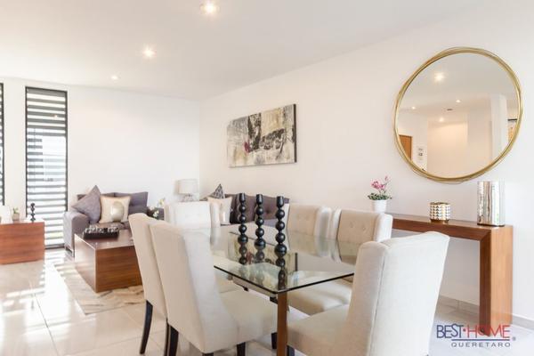 Foto de casa en venta en  , fraccionamiento piamonte, el marqués, querétaro, 14035709 No. 02