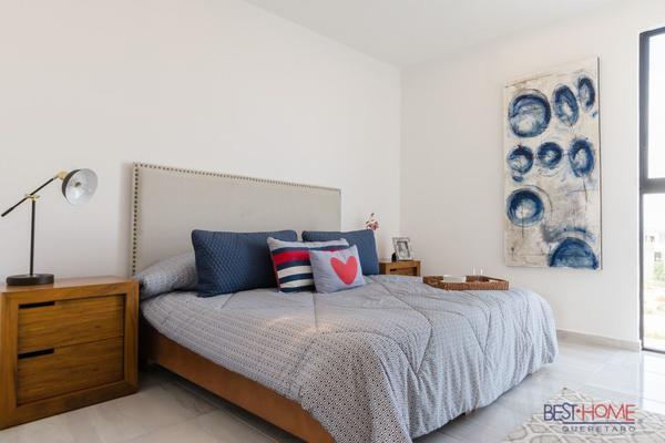 Foto de casa en venta en  , fraccionamiento piamonte, el marqués, querétaro, 14035709 No. 11