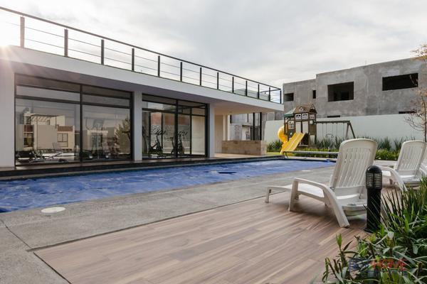 Foto de casa en venta en  , fraccionamiento piamonte, el marqués, querétaro, 14035709 No. 28