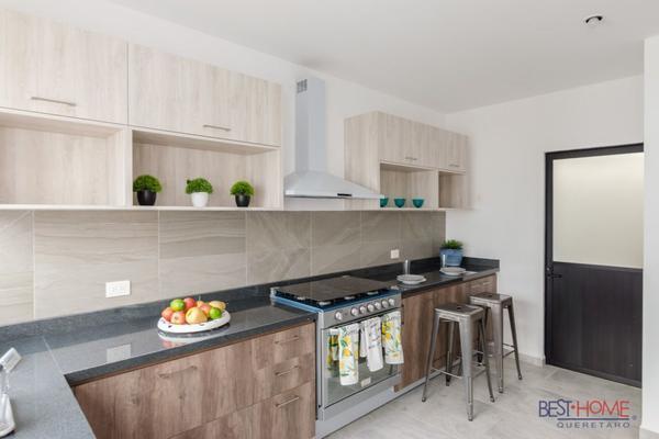Foto de casa en venta en  , fraccionamiento piamonte, el marqués, querétaro, 14035785 No. 05