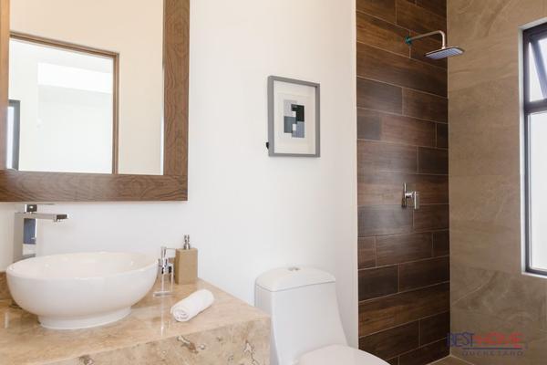 Foto de casa en venta en  , fraccionamiento piamonte, el marqués, querétaro, 14035785 No. 22