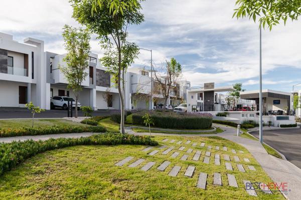 Foto de casa en venta en  , fraccionamiento piamonte, el marqués, querétaro, 14035785 No. 26