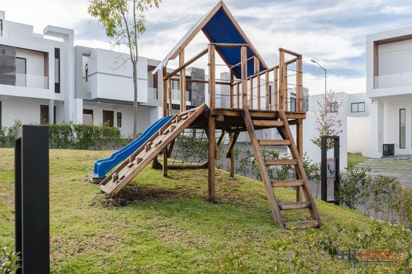 Foto de casa en venta en  , fraccionamiento piamonte, el marqués, querétaro, 14035785 No. 32