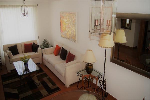 Foto de casa en venta en fraccionamiento pinares de santiago, calle niños héroes #109 , santiago tlaxomulco centro, toluca, méxico, 0 No. 04