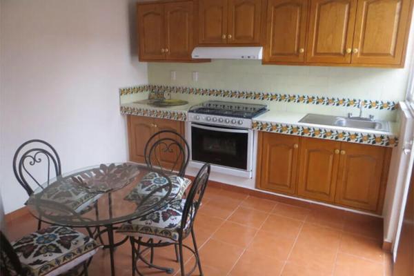 Foto de casa en venta en fraccionamiento pinares de santiago, calle niños héroes #109 , santiago tlaxomulco centro, toluca, méxico, 0 No. 10