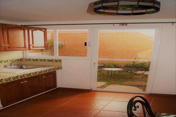 Foto de casa en venta en fraccionamiento pinares de santiago, calle niños héroes #109 , santiago tlaxomulco centro, toluca, méxico, 0 No. 11