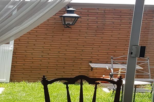 Foto de casa en venta en fraccionamiento pinares de santiago, calle niños héroes #109 , santiago tlaxomulco centro, toluca, méxico, 0 No. 12