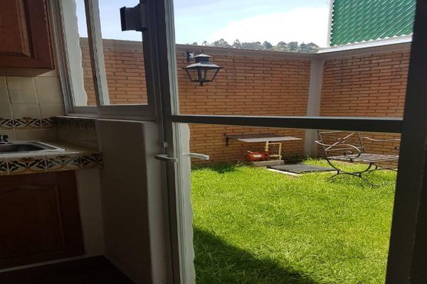 Foto de casa en venta en fraccionamiento pinares de santiago, calle niños héroes #109 , santiago tlaxomulco centro, toluca, méxico, 0 No. 13