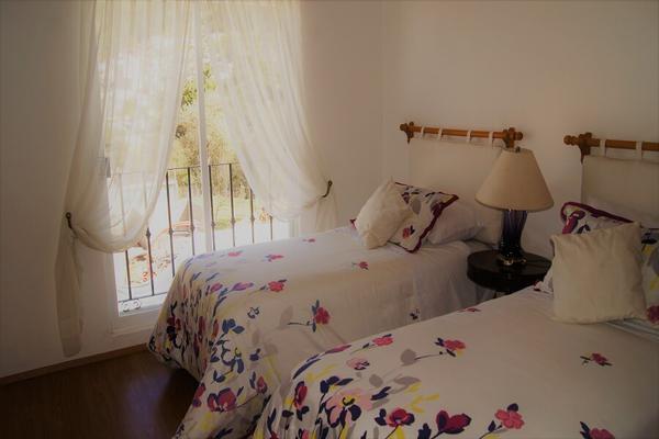 Foto de casa en venta en fraccionamiento pinares de santiago, calle niños héroes #109 , santiago tlaxomulco centro, toluca, méxico, 0 No. 27