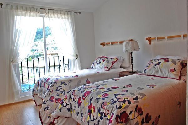 Foto de casa en venta en fraccionamiento pinares de santiago, calle niños héroes #109 , santiago tlaxomulco centro, toluca, méxico, 0 No. 28