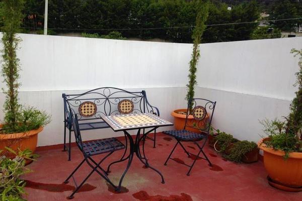 Foto de casa en venta en fraccionamiento pinares de santiago, calle niños héroes #109 , santiago tlaxomulco centro, toluca, méxico, 0 No. 40