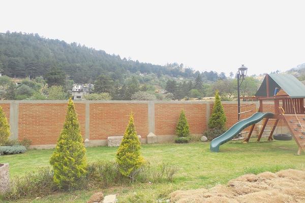Foto de casa en venta en fraccionamiento pinares de santiago, calle niños héroes #109 , santiago tlaxomulco centro, toluca, méxico, 0 No. 42
