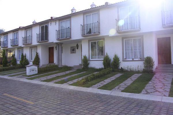 Foto de casa en venta en fraccionamiento pinares de santiago, calle niños héroes #109 , santiago tlaxomulco centro, toluca, méxico, 0 No. 46