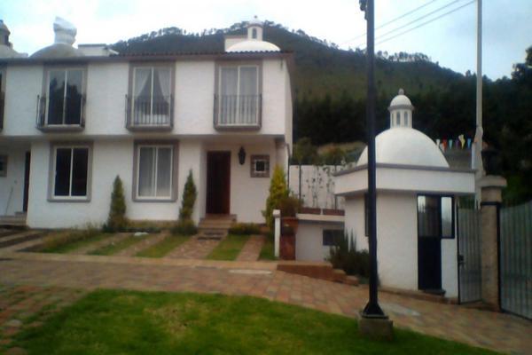 Foto de casa en venta en fraccionamiento pinares de santiago, calle niños héroes #109 , santiago tlaxomulco centro, toluca, méxico, 0 No. 49