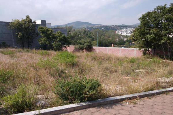 Foto de terreno habitacional en venta en fraccionamiento privada del sol ii 00, jesús del monte, morelia, michoacán de ocampo, 18920203 No. 03