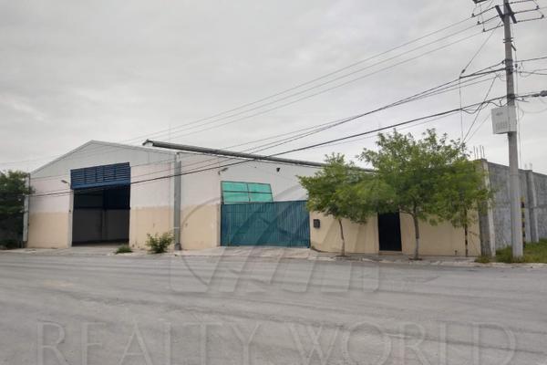 Foto de bodega en venta en  , fraccionamiento privadas el jaral, el carmen, nuevo león, 7301763 No. 06