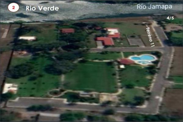 Foto de terreno habitacional en venta en fraccionamiento privado , 2 bocas, medellín, veracruz de ignacio de la llave, 15922826 No. 01