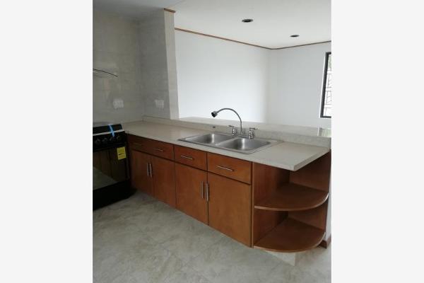 Foto de casa en venta en  , la magdalena, san pedro cholula, puebla, 8736208 No. 02