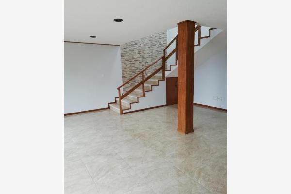 Foto de casa en venta en  , la magdalena, san pedro cholula, puebla, 8736208 No. 03