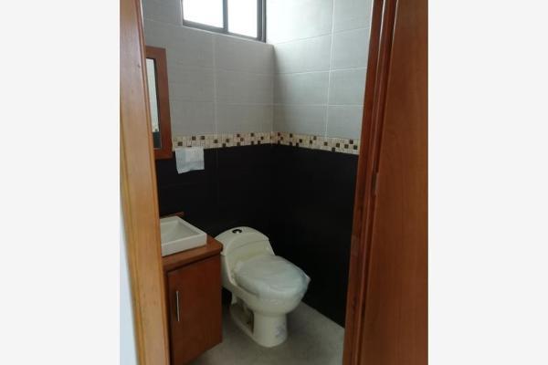 Foto de casa en venta en  , la magdalena, san pedro cholula, puebla, 8736208 No. 04