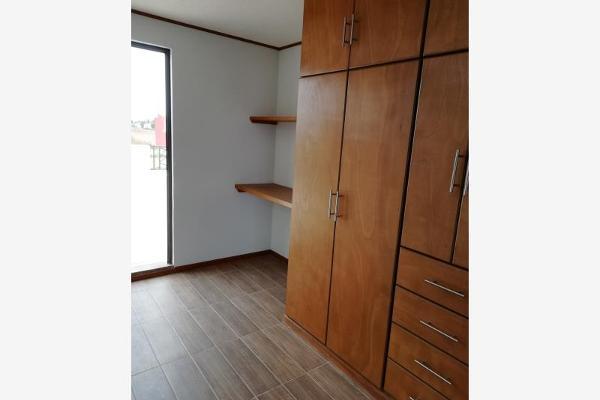 Foto de casa en venta en  , la magdalena, san pedro cholula, puebla, 8736208 No. 06