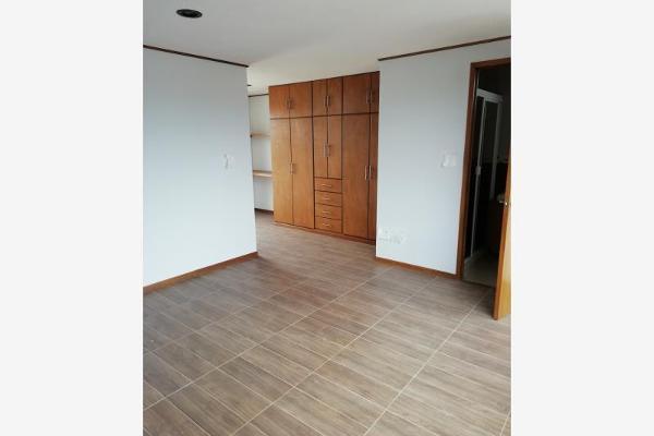 Foto de casa en venta en  , la magdalena, san pedro cholula, puebla, 8736208 No. 07