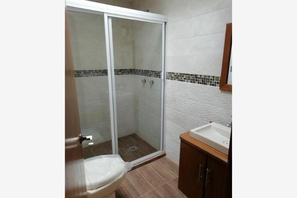 Foto de casa en venta en  , la magdalena, san pedro cholula, puebla, 8736208 No. 08