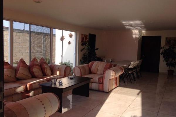 Foto de casa en venta en , fraccionamiento rancho san josé xilotzingo, puebla, puebla , rancho san josé xilotzingo, puebla, puebla, 8877190 No. 02